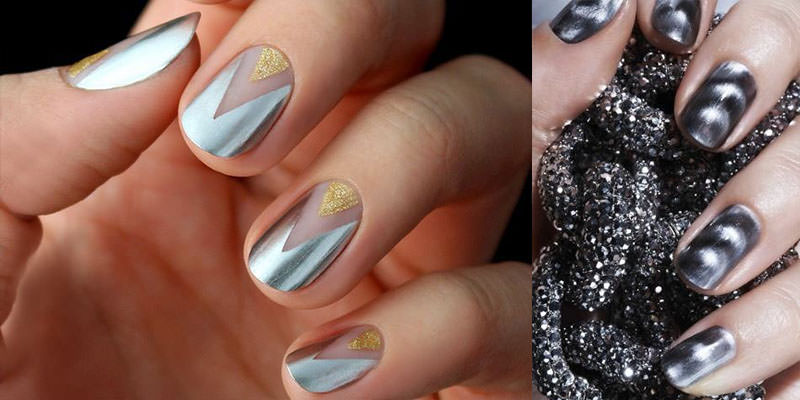 Matching your nails to your Autumn wardrobe | Fingernails2go