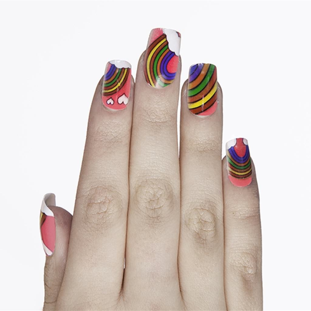 Fingernails2go press release fingernails2go sciox Gallery