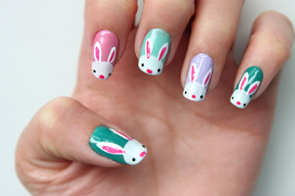 easter-bunny-nails