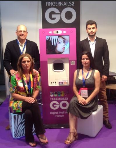 Clockwise from top left is Andrés Escarpenter, Juan Tamarit, Elena Tamarit-Rovirosa and Rosa-Maria Rovirosa.